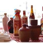 中国料理 甜甜酒楼 - ドリンク写真: