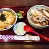 大村庵 - 料理写真:これはボリューム満点です!