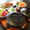 九州博多屋台処 居酒屋 むかしや - 料理写真:大好評!ランチ定食