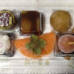 紀の國屋 - 和菓子