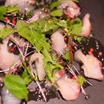 58987959 - 愛媛県産真鯛のカルパッチョ