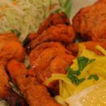インド料理&ハラールフード グレートアジア - 料理写真: