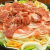 なにわ亭 - 料理写真: