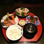 do with cafe - 竹膳