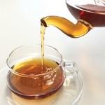 味楽屡ゆきや - 米茶(発芽玄米茶)