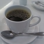 クロシェットカフェ - ブレンドコーヒー