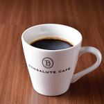 ボンサルーテ カフェ -