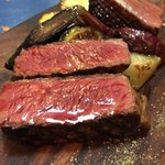 スノー グース - その日の気分で食べたいお肉を選んでください!