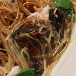 A・DINING - A・DINING(エーダイニング)(東京都港区新橋1-4-5 G10ビル 5F)フカヒレかた焼きそば