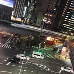 A・DINING - A・DINING(エーダイニング)(東京都港区新橋1-4-5 G10ビル 5F)店内からの景色