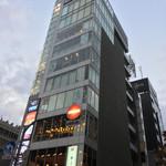 A・DINING - A・DINING(エーダイニング)(東京都港区新橋1-4-5 G10ビル 5F)外観