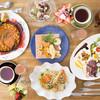 しまうまカフェ - 料理写真: