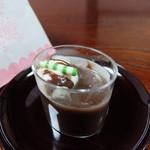 松田陽明堂 - 料理写真:ショコラdeようかん