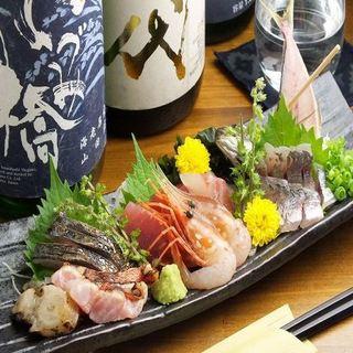 小田原港で競り落としてます!朝獲れ鮮魚!