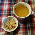58998873 - スープ・小鉢