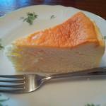 59000329 - 優しいチーズケーキ