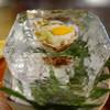 天ぷら 松 - 料理写真:うどん