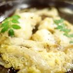 天ぷら 松 - すき焼き
