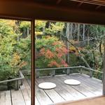 美山荘 - 月見台