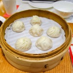 DIN TAI FUNG - 料理写真:小籠包