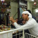 多田屋 - 海南のスタローン登場!