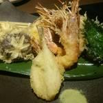 蟹ふく -