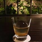 バー 山猫 - ザ マッカラン 18年 2500円