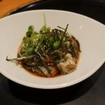 新乃 - 生牡蠣ポン酢