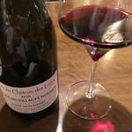 ワインレストラン ドミナス - Beaujolais-Villages Nouveau 2016