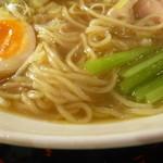 天下ご麺 - 麺とスープ