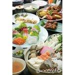 居酒屋 瓢箪 - 例:お料理3000円コース(4名様分)