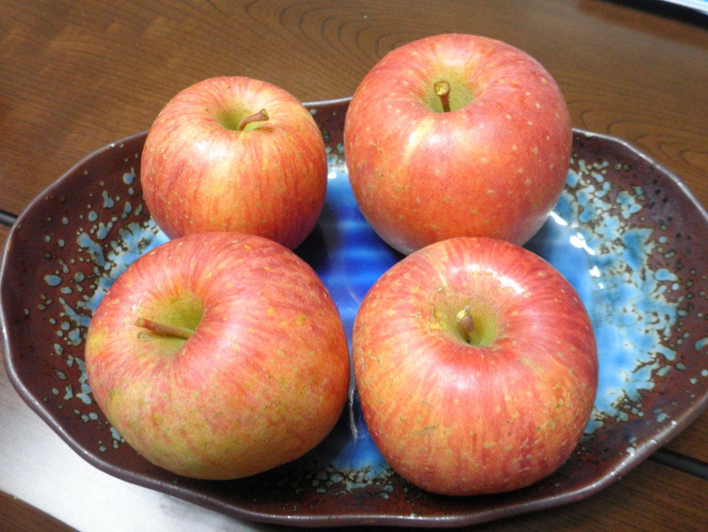マルホりんご園