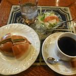 アカシヤ - Aセット ¥460-
