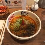 59010443 - 青鬼・担々麺 単品900円