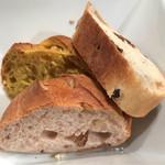 59011233 - 15種類のパン食べ放題