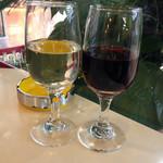 パーラー キムラヤ - 赤ワイン 白ワイン