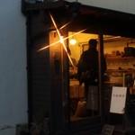 鳥仙珈琲 - お店