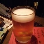 59018378 - 生ビール