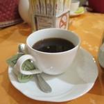 コカルド - コーヒー