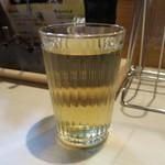 59019420 - ジャスミン茶