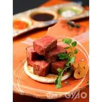 ソウテン - 国産黒毛和牛の鉄板焼