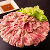 the肉丼の店だいにんぐ - 料理写真: