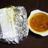 インド タイ レストラン カマル - 料理写真:マトンカレーセット¥500