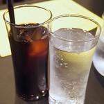黒毛WAGYU RESTAURANT HACHI - ランチドリンク
