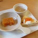 ちーラビカフェ - 料理写真: