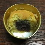 赤司菓子舖 - しっとり餡ぽてと