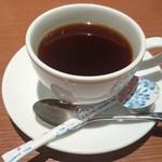 59030867 - ブレンドコーヒー