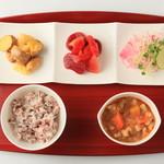 Live Kitchen 美楽亭 -