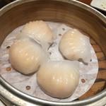 黒龍天神樓 - 201611再訪  海老餃子