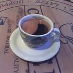 59034040 - ブラックコーヒー